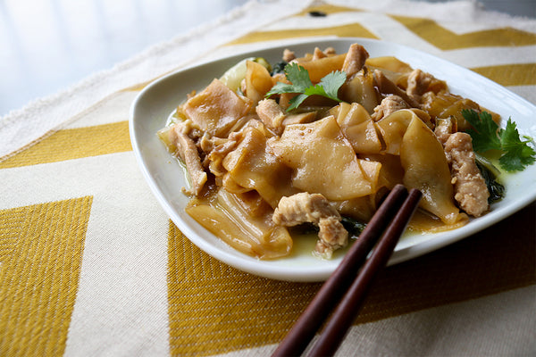 Chicken Hor Fun