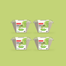 Nona Lim Fresh Green Curry Noodle Bowl 4 Pack