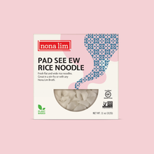 Pad See Ew Rice Noodles (8 Pack)