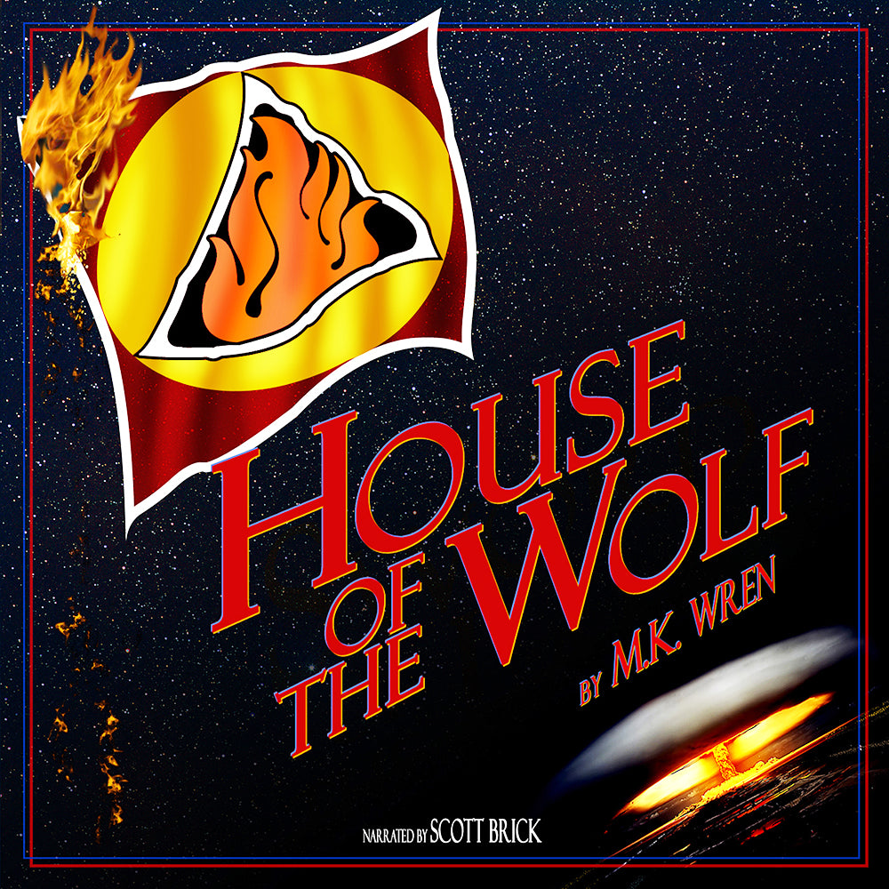 The Phoenix Legacy, Book 3: House of the Wolf