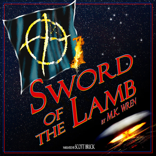 The Phoenix Legacy, Book 1: Sword of the Lamb