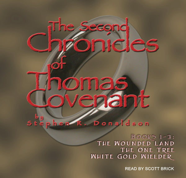 The Second Chronicles of Thomas Covenant, The Complete Trilogy