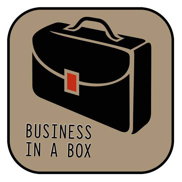 Business in a Box: The Full Box