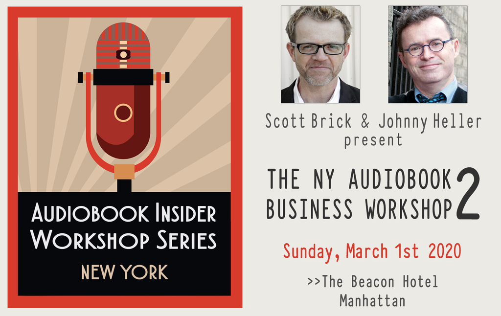 NY Business Blowout Workshop2 >> Mar 2020