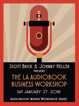 LA Business Workshop >> Jan 2018