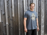 Northern Warrior T-Shirt - Andy Everson Collection