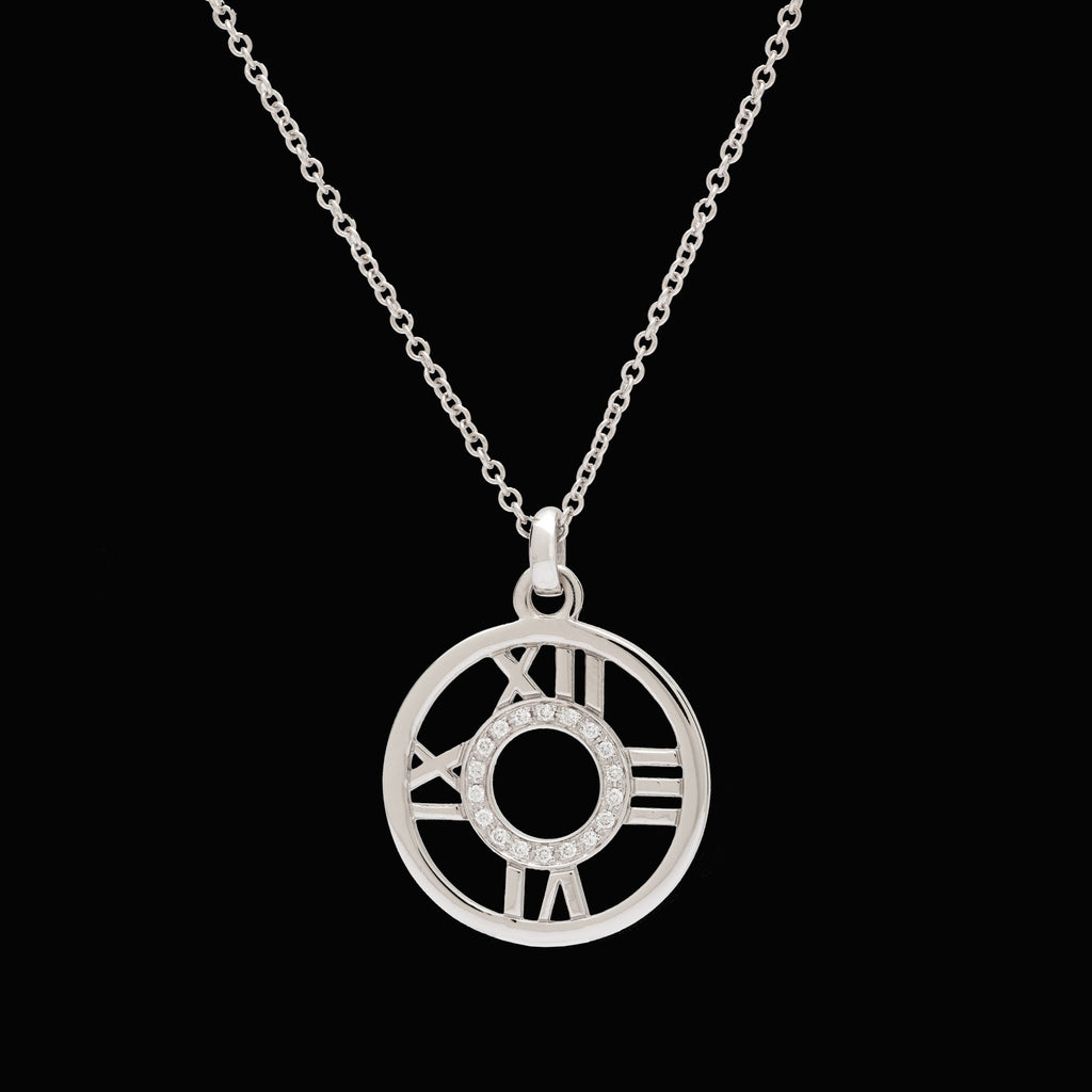 collection tiffany co by so medallion the pendant sasha atlas