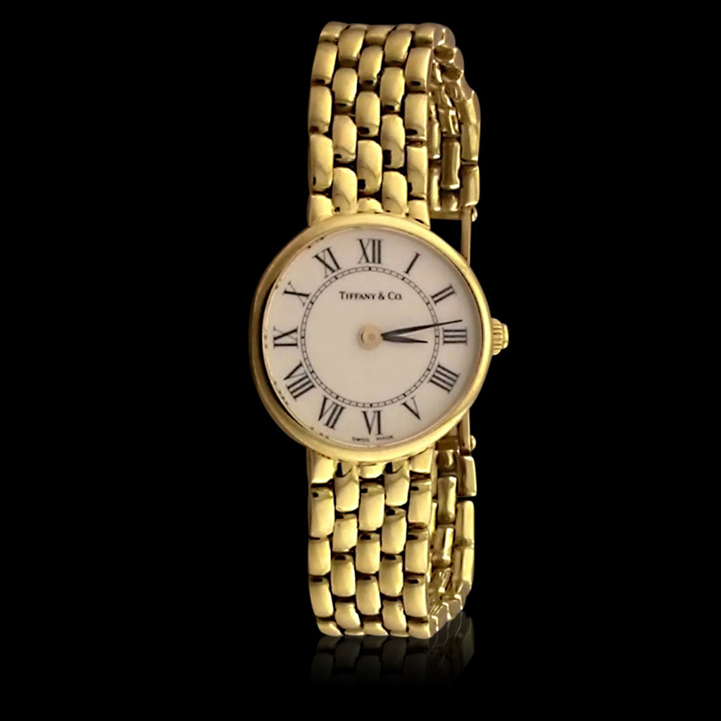 ladies watch class steel gold amp preowned image watches yellow breitling b