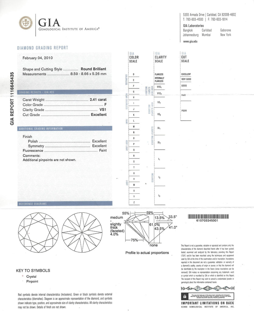 diamond certificate antwerp image a gems grading laboratories scale hrd chart about