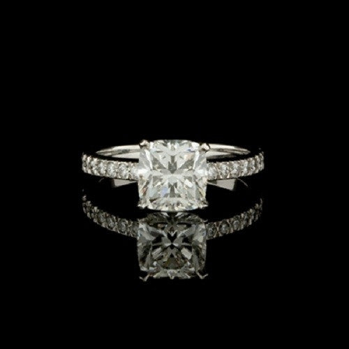 e198febc613ef Tiffany & Co. NOVO 1.70ct tw Diamond Ring