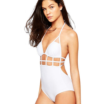Kea One piece swimwear - Aqua Melia