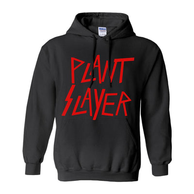 Men's Plant Slayer Hoodie - PrimaVegan