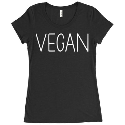 Women's Vegan Tall T-Shirt - PrimaVegan