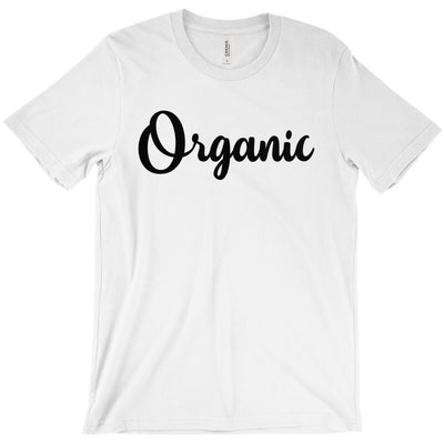 Men's Organic T-Shirt - PrimaVegan