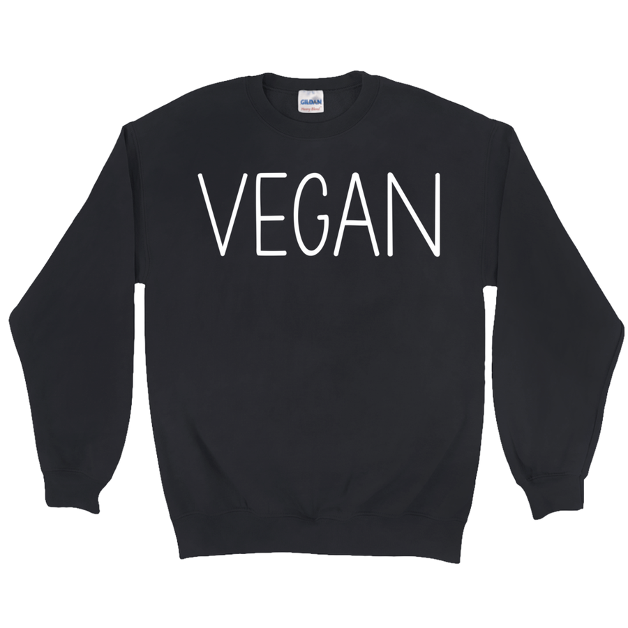 Women's Vegan Tall Sweatshirt - PrimaVegan