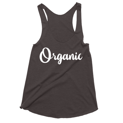 Organic - Women's Tank Top - PrimaVegan