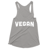 Vegan Ark - Women's Tank Top - PrimaVegan