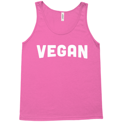 Vegan Ark - Tank Top - PrimaVegan