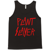 Plant Slayer - Tank Top - PrimaVegan