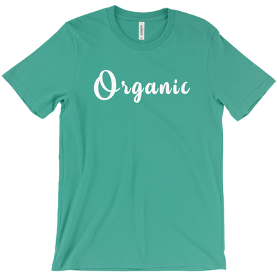 Women's Organic Shirt - PrimaVegan
