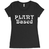 Women's Plant Based T-Shirt - PrimaVegan