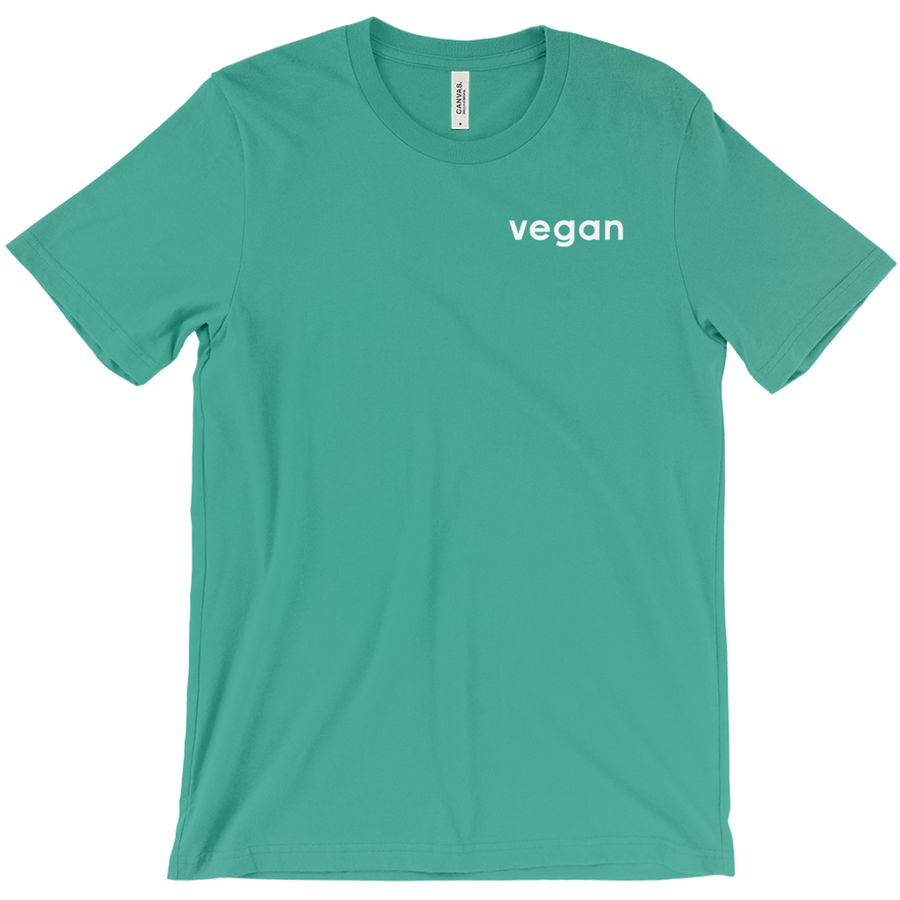 Men's Vegan II T-Shirt - PrimaVegan