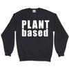 Men's Plant Based III Sweatshirt - PrimaVegan