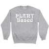 Women's Plant Based Sweatshirt - PrimaVegan