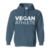 Women's Vegan Athlete Hoodie - PrimaVegan