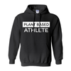 Men's Plant Based Athlete Hoodie - PrimaVegan