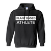Women's Plant Based Athlete Hoodie - PrimaVegan
