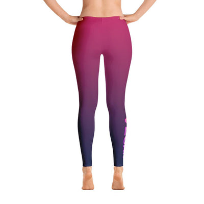 3D Leggings - PrimaVegan