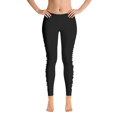 Plant Powered Leggings - PrimaVegan