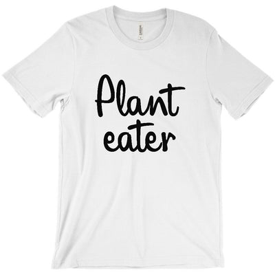 Men's Plant Eater T-Shirt - PrimaVegan