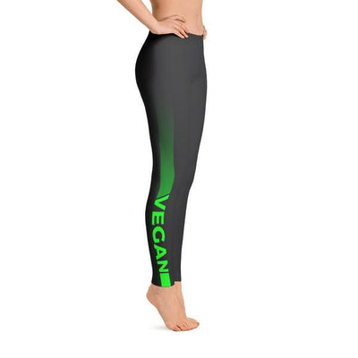 Vegan Fade out Leggings - PrimaVegan
