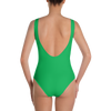 Organic Bathing Suit - PrimaVegan