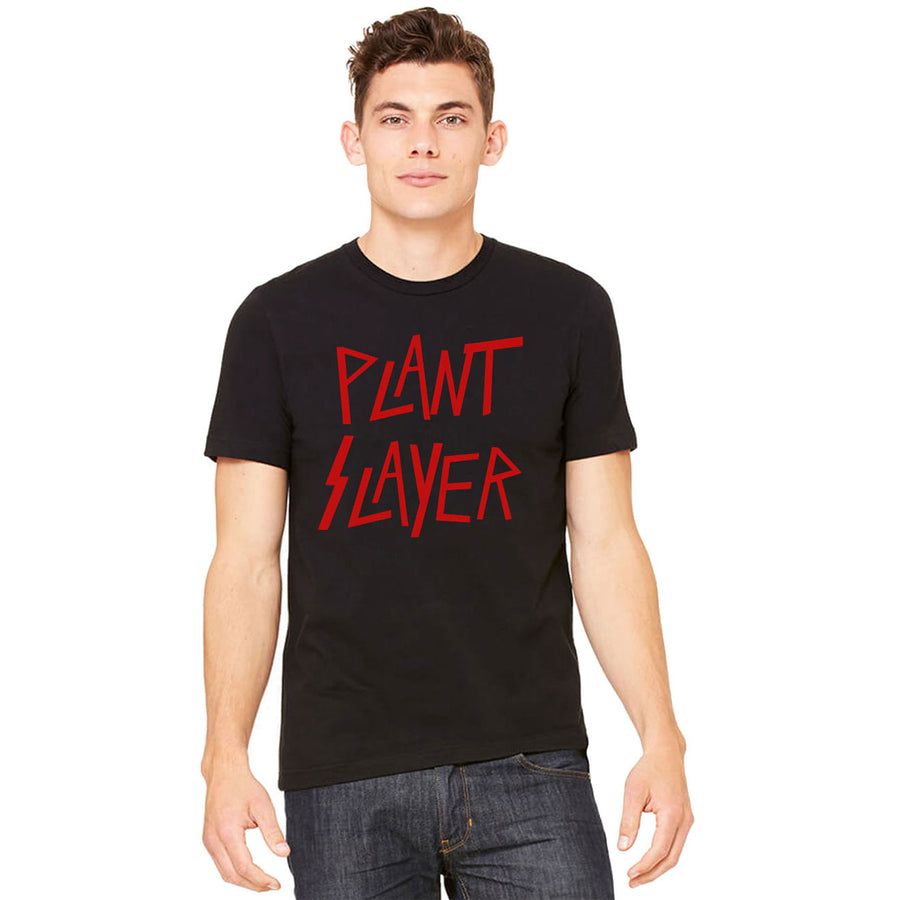 Men's Plant Slayer T-Shirt - PrimaVegan