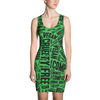 Vegan Values Dress - PrimaVegan