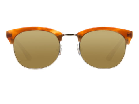Matte Tobacco - Polarized