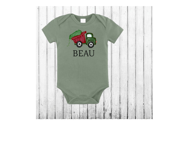 Children Christmas, Christmas infant wearables, organic cotton Bodysuit, Baby Kids Holiday Shirt, baby gift, 1st Christmas outfit