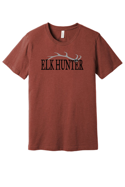 Elk shirt/Elk hunter shirt/men gift/Montana/ Montana Gifts/trout fishing/Montana t-shirts/Montana Clothing/Christmas gift