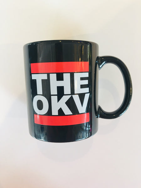 HausOfBirch - #THEOKV Coffee Mug