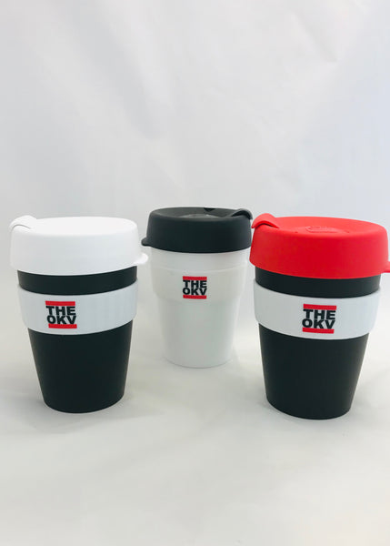HausOfBirch - #THEOKV Keep Cup - 12 oz
