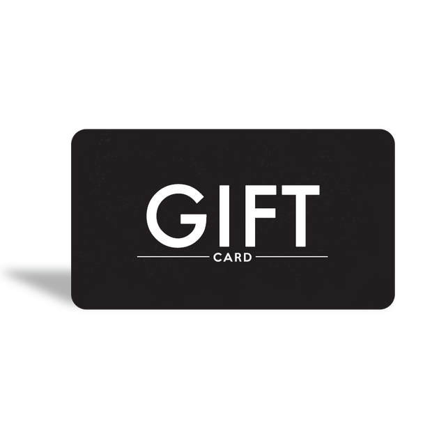 Gift Card - Birch Hill Studio