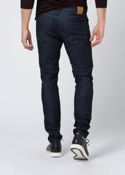 DUER - Performance Denim Slim |Rinse - Birch Hill Studio