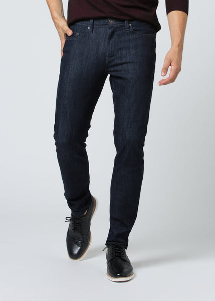"DUER ""Performance Denim Slim - Rinse"""