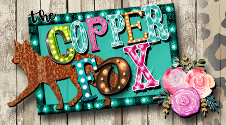 The Copper Fox Shop