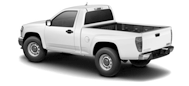 Sample Compact Pick-up Truck - NavyChief.com