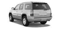 Sample SUV/MiniVan/Full Size Van - NavyChief.com