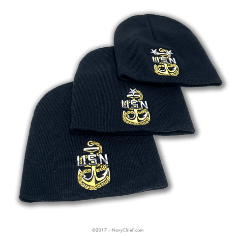 a84cab43ba6 coupon code for navy chief cap 595a9 a876a  coupon for embroidered cpo scpo  mcpo anchor knit cap navy navychief f3a8b 9472a